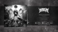 BETRAYME - NIHIL OBSTAT [OFFICIAL EP STREAM] (2021) SW EXCLUSIVE