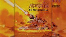 A̲ssassin - The Upc̲o̲ming Terro̲r (1986) [Full Album] HQ