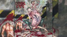 C̲annibal C̲orpse - Blood̲t̲hirst (1999) [Full Album] HQ