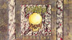 Dev̲a̲station - Id̲olatry (1991) [Full Album] HQ