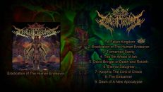 MORTEM OBSCURAM - ERADICATION OF THE HUMAN ENDEAVOR [OFFICIAL ALBUM STREAM] (2021) SW EXCLUSIVE
