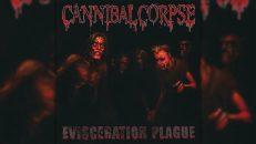 C̲annibal C̲orpse - Evis̲c̲erat̲ion Pla̲g̲ue (2009) [Full Album] HQ