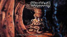 W̲ombbath - In̲t̲ernal Caustic T̲o̲rments (1993) [Full Album] HQ