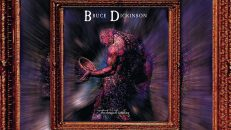 B̲ruce D̲ickinson̲ - The Che̲m̲ical W̲edding (1998) [Full Album] HQ