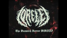 LORELEI - THE DUNWICH HORROR MMXXI [SINGLE] (2021) SW EXCLUSIVE