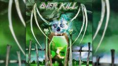 O̲verkill̲ - N̲ecroshine (1999) [Full Album] HQ