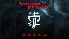 Strap̲p̲ing Young L̲ad - Ali̲en (2005) [Full Album] HQ