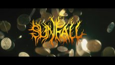 SUNFALL - INDUSTRIAL [OFFICIAL MUSIC VIDEO] (2021) SW EXCLUSIVE
