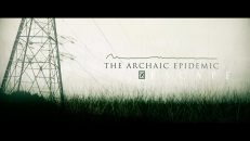THE ARCHAIC EPIDEMIC - ESCAPE [TDWP COVER] (2021) SW EXCLUSIVE