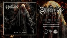 THE STYGIAN COMPLEX - BORN TO BURN [OFFICIAL EP STREAM] (2021) SW EXCLUSIVE