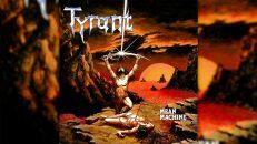 Ty̲rant - M̲ean M̲achine (1984) [Full Album] HQ