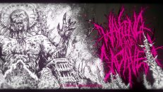 Waking the Cadaver - Corpse Decomposition